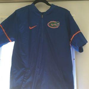 Nike Gator rain jacket